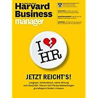 Harvard Business Manager 10/2015: Jetzt reicht's!