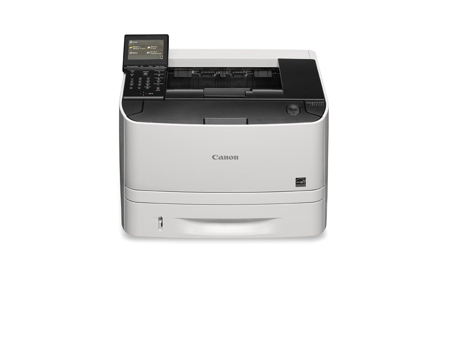 Canon Lasers imageCLASS LBP253dw Wireless Monochrome Printer
