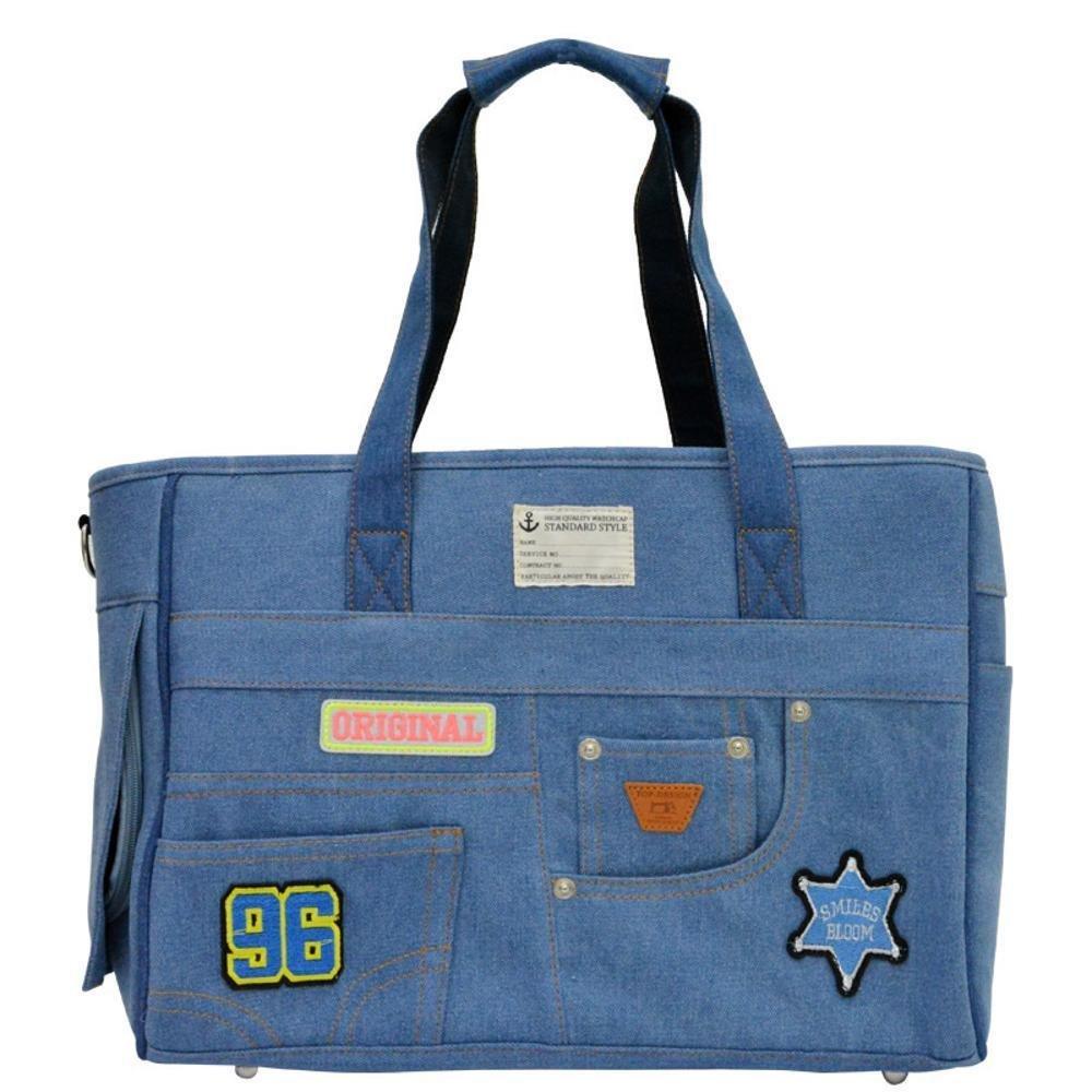 Dixinla Pet Carrier Backpack Cowboy Pocket Out Pack
