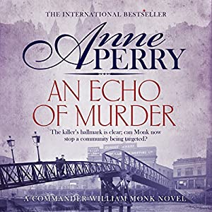 An Echo of Murder Audiobook
