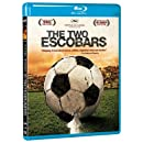 The Two Escobars (SE) [Blu-ray]