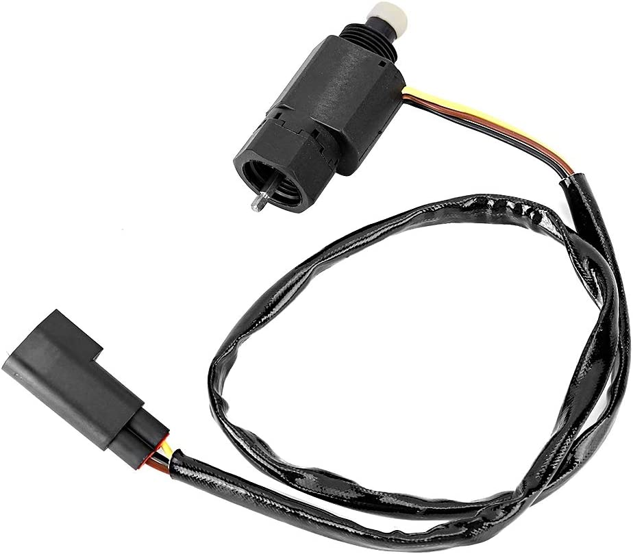 Automobile Replacement High Sensitivity Stable 94BB-9E731-CA Compatible with Fo-rd Car ABS Speed Sensor