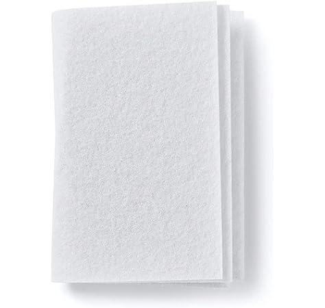 cleanmon ster universal de aspiradora y filtro de protección del motor + Micro Filtro, cortar, blanco, contenido: 2 unidades: Amazon.es: Electrónica