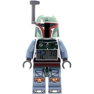 mini Lego Boba Fett