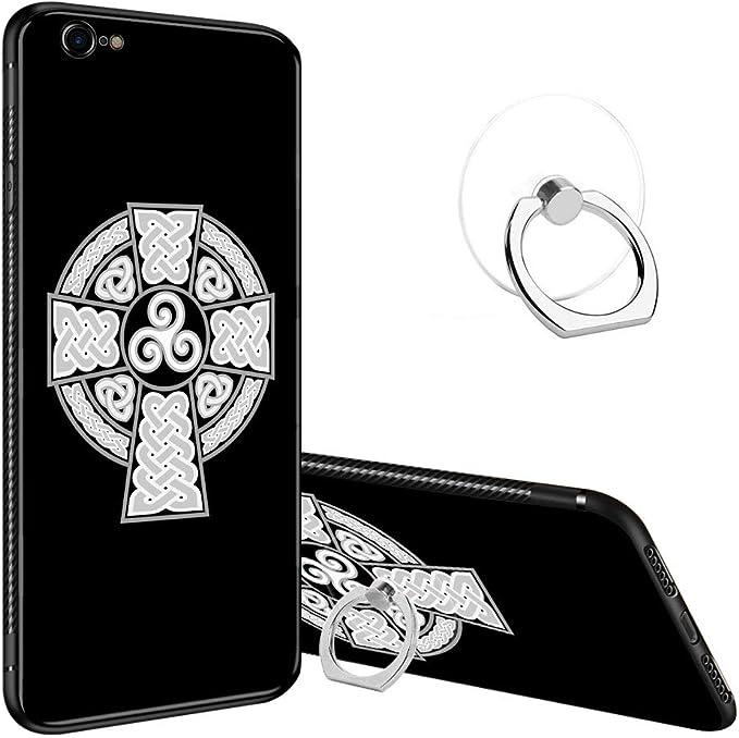 coque iphone 7 plus croix