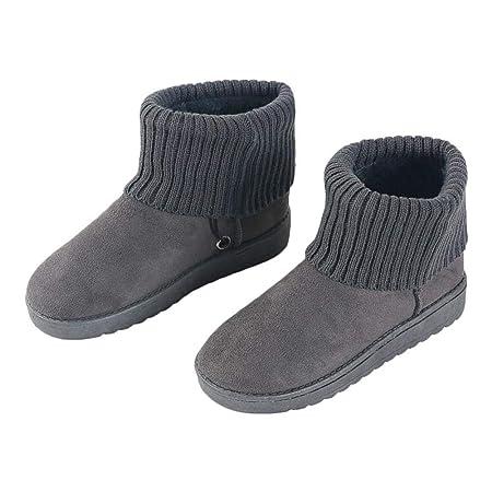 Botas con calefacción USB para mujeres, zapatos calefactores ...