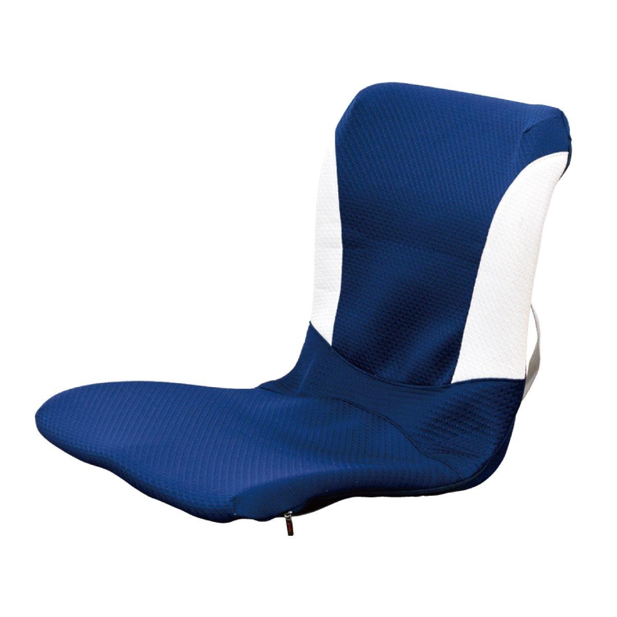 【期間限定特価】 p!nto Air(ピントエアー)もっと持ち運びに便利になった正しい姿勢習慣クッション(pinto Air)[blue] p!nto B077G7JVWP B077G7JVWP, ロータスパーツセンター:4d54c375 --- a0267596.xsph.ru