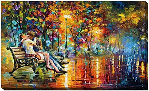Picture Perfect International Giclee Stretched Wall Art