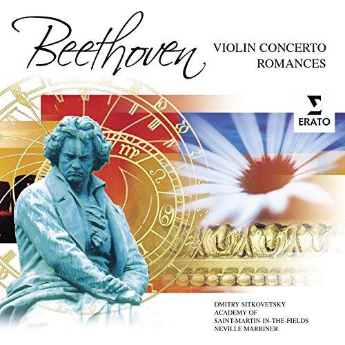 - Beethoven: Violin Concerto - Romances