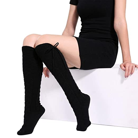 thigh high socks Teen