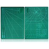 Vivona Hand Tools - Double Sided Green Cutting Mat Board A4 Size Pad Model Healing Design Craft Tool