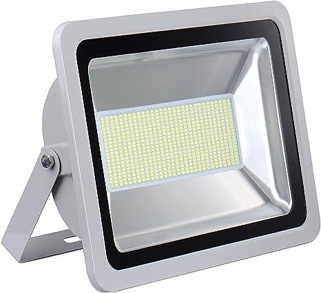300W LED Flood Light Cool White Outdoor Garden Landscape Security Spot Lamp IP65