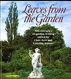 Leaves from the Garden, Clarke Best, 0393024512