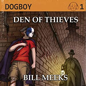 Dogboy Audiobook