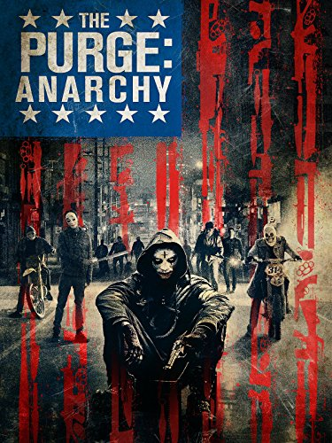 The Purge: Anarchy (Best Jobs On Bay Street)