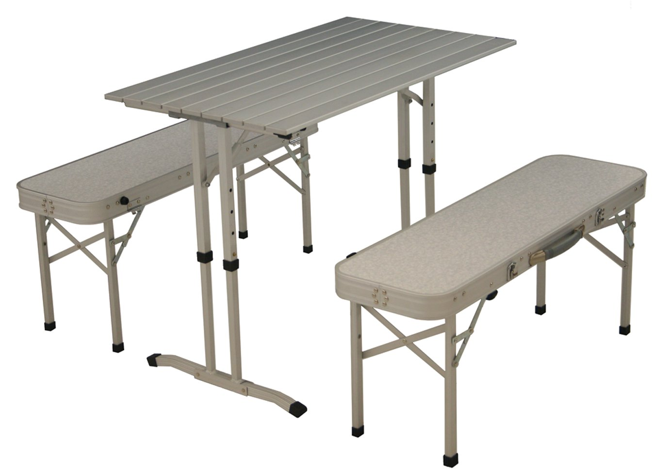 ALPS Mountaineering Fold Up Table Combo by ALPS Mountaineering (Image #1)
