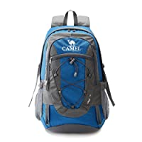 Deals on Camel Crown 30L Lightweight Hiking Backpack