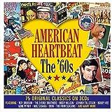 American Heartbeat - The '60s [3CD Box Set]