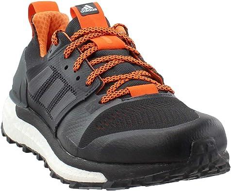 adidas Mens Supernova Trail Athletic \u0026