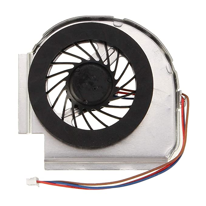 5V Laptop CPU Cooling Fan For IBM Lenovo ThinkPad T61 T61P R61 W500 T500 T400