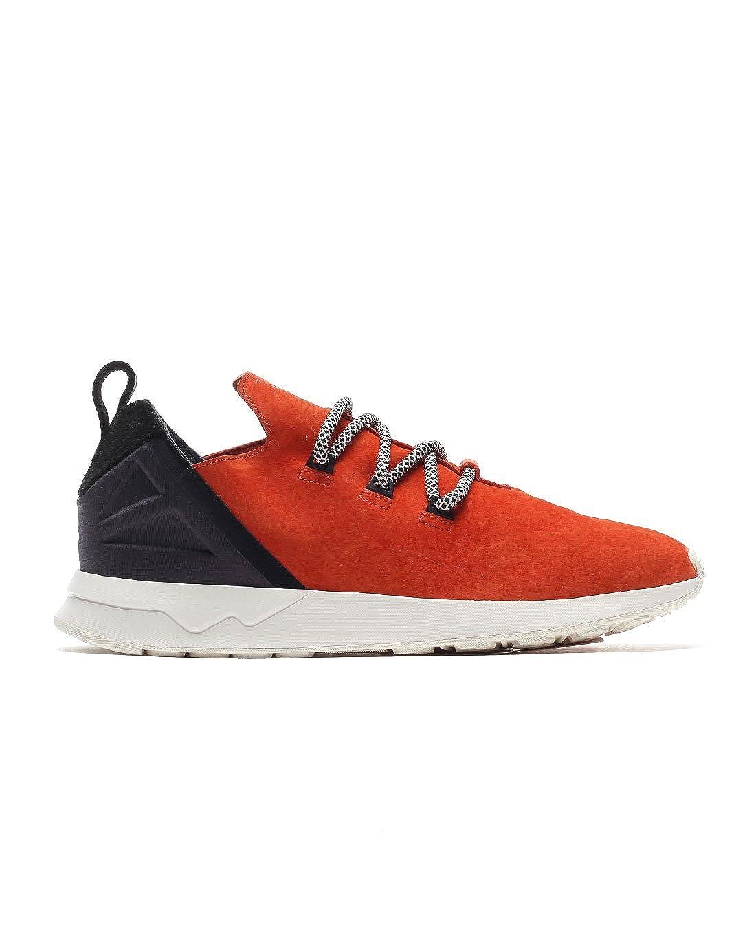 Adidas Originals Herren ZX Flux ADV X Turnschuhe Schuhe -Rost