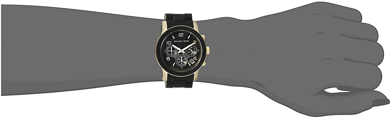 55820f372c25 Michael Kors Reloj de Pulsera MK5191  Michael Kors  Amazon.es  Relojes