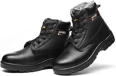Shoes for Men Steel Toe