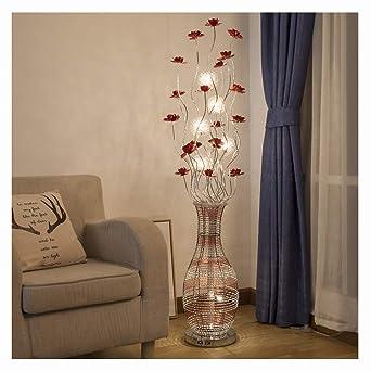 Lihua Stehlampe Fur Schlafzimmer Wohnzimmer G4 7 Moderne