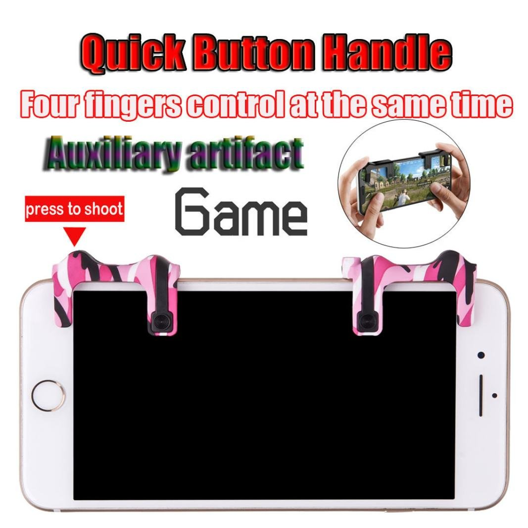 Bescita Mobile Game Controller, Mental Cell Phone Game