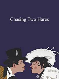 Chasing two hares