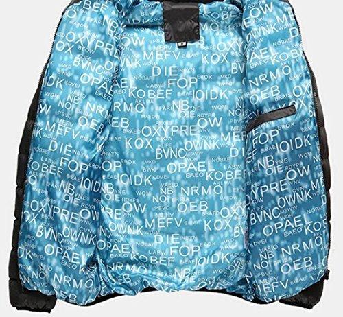 amp; Uomini amp; S M Pesce Packable Ultra Calda Ricopre Kaki W Giù Palla Luce RFdZxFqa