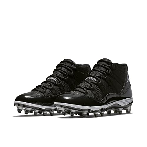 c9777c684 Image Unavailable. Image not available for. Color  NIKE Men s Air Jordan Xi  Retro TD Football Cleat ...
