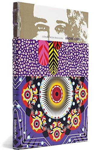 Andre Lima - Coleção Moda Brasileira II