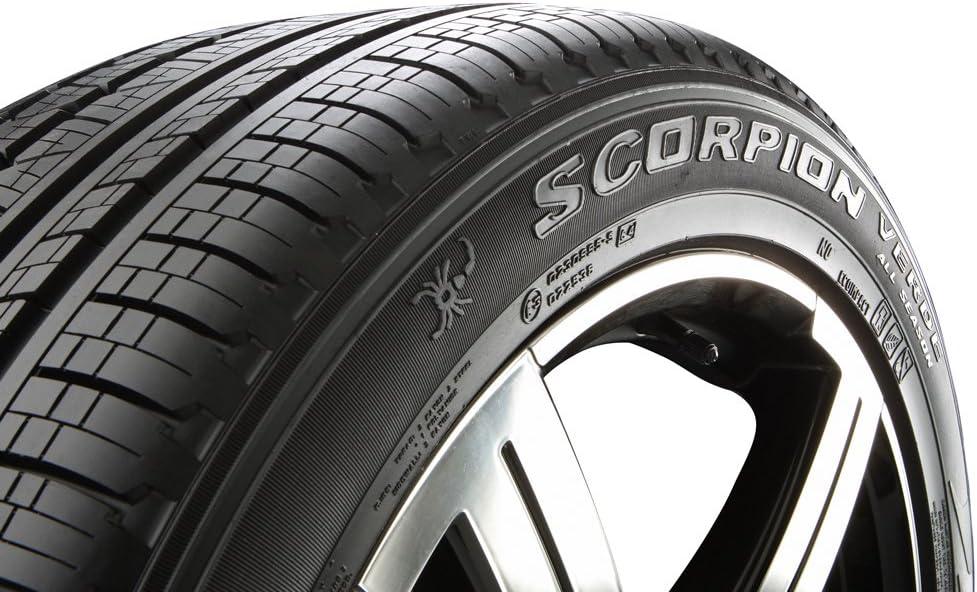 Pirelli Scorpion Verde All-Season 4x4 C//B//72 All Weather Tire 255//55//R20 110W