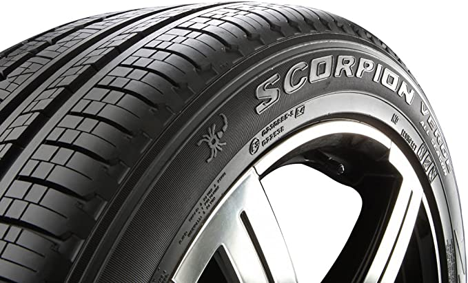 Pirelli Scorpion Verde All Season Xl Fsl M S 235 55r19 105v Sommerreifen Auto