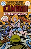 Kamandi, the Last Boy on Earth Omnibus, Gerry Conway, 1401236723