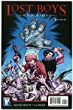 #8: LOST BOYS : REIGN of FROGS #1 2 3, NM, Vampires, 2008, Horror, Staking,Blood