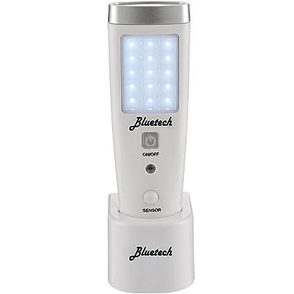 Bluetech Led Flashlight Night Light For Emergency Preparedness