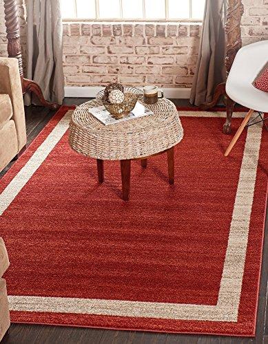 unique-loom-3127307-2-3-feet-2-x-3-del-mar-area-rug-2-x-3-terracotta
