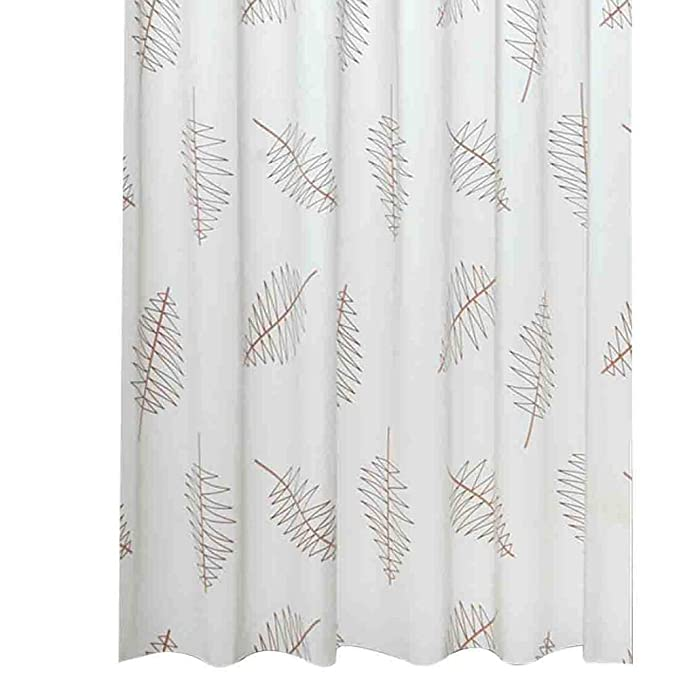 Amazon.com: Shower Curtains - Moldproof Waterproof Shower ...