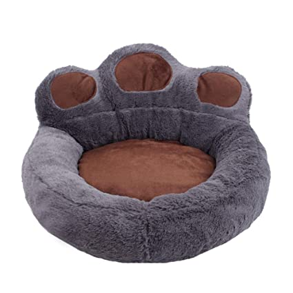 GCHOME Cama de Perro Cama para Perros , Cama extraíble Lavable para Gatos Cat Nest ,