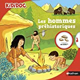 Les hommes préhistoriques (17)