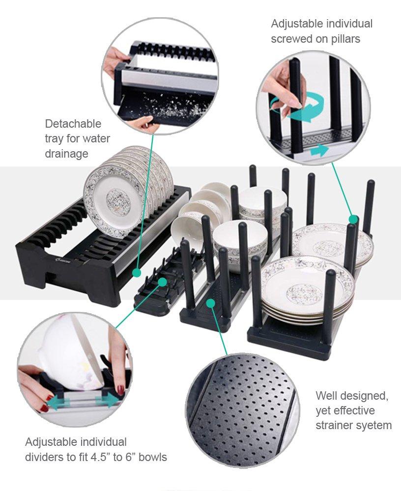 Amazon.com - Uniko Vida The ÚNIKA System - Adjustable ...