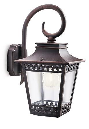 luminaire exterieur style ancien