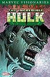 Hulk: Visionaries - Peter David Vol. 3 (Incredible Hulk (1962-1999))