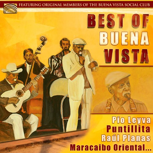 Price comparison product image Best of Buena Vista