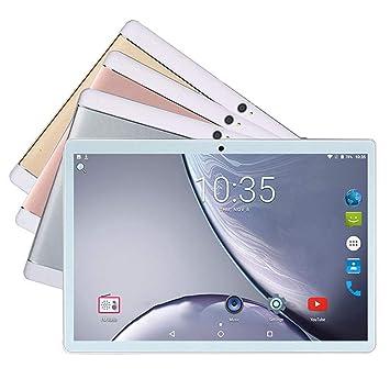 FancyswES8eety MT6753 10.1 Pulgadas Android 8.1 Tablet PC ...