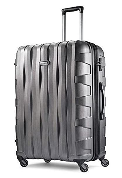 Amazon.com: Samsonite Ziplite 3.0, maleta giratoria de 28 ...