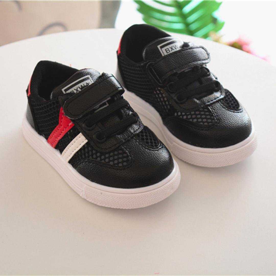 Amazon.com: FORESTIME_baby shoes Baby Sneaker Shoes for Girls Boy Kids Breathable Mesh Light Weight Athletic Running Walking Casual Shoes: Clothing