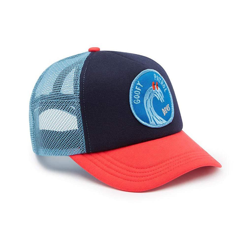 Deus Ex Machina - Gorra de béisbol - para Hombre Azul Navy Talla ...